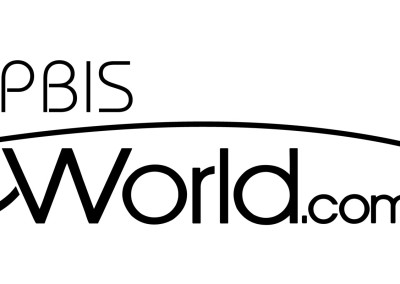 PBIS World behavior website logo and brand identity design