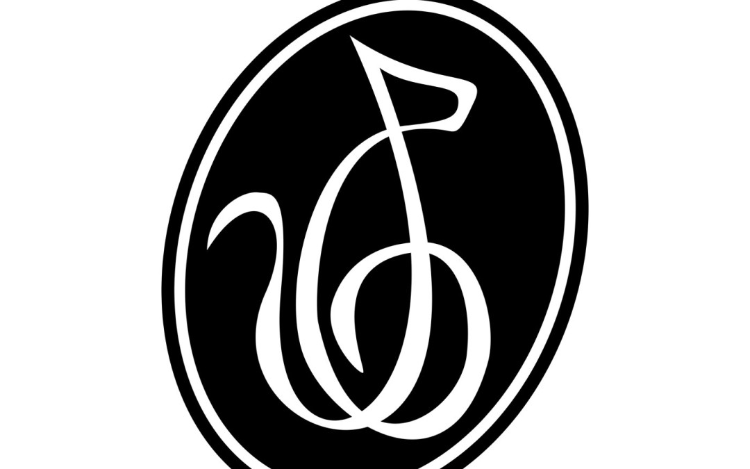 Euphony Strings Music Group Logo and Brand Identity