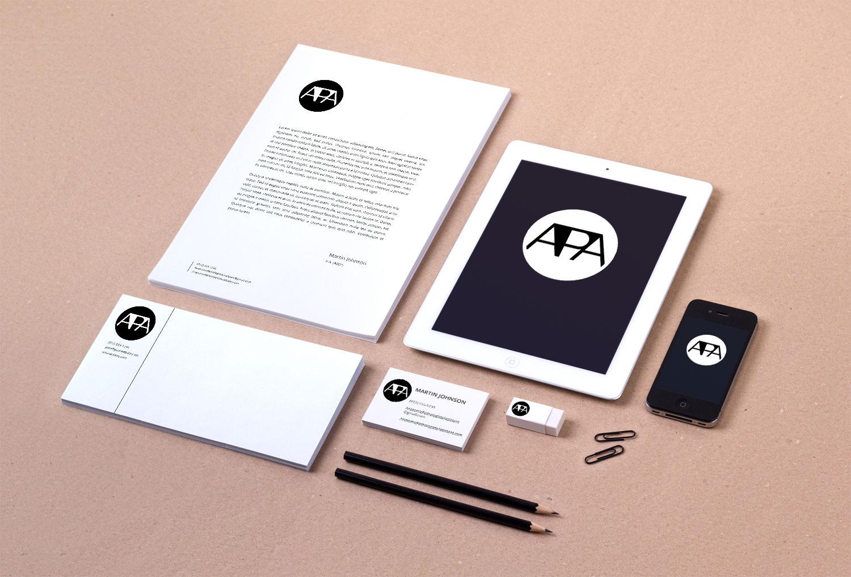 Professional Resume Website and Logo/Brand Identity